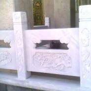 江苏扬州哪里的石栏杆最便宜图片