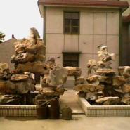 上海航头太湖石制作单位图片