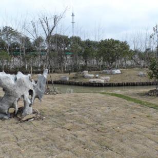 浙江平湖哪里的太湖石假山最便宜图片