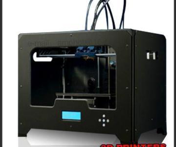 供应浙江的3D打印机报格图片