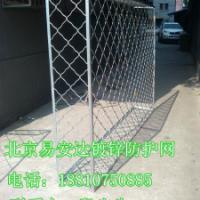 北京专业高空防盗窗安装不锈钢防护栏围栏安装