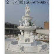供应北京石雕喷泉厂家 北京石雕动物喷泉 北京石雕欧式喷泉
