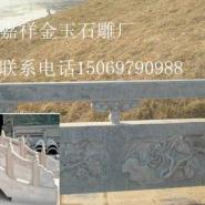 山东石雕石栏杆价格图片
