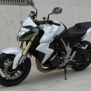本田大黄蜂1000摩托车图片