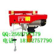 PA400微型电动葫芦图片