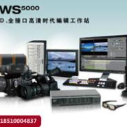 供应传奇雷鸣EDWS5000高清非编工作站
