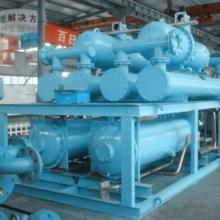 列管式油冷却器