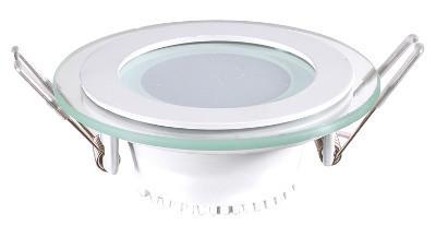供应南京LED玻璃面板灯平板灯代理商图片