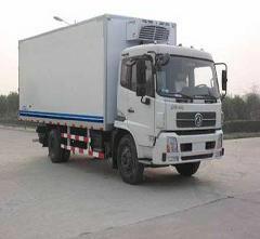潍坊冷藏物品运输公司图片