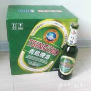 青岛啤酒厂家直销图片