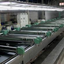 供应高效率平网印花机印花机