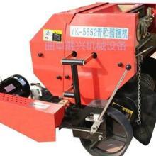 麦草捡拾打捆机多功能打捆机直销专业行走打捆机厂图片