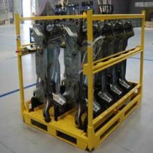 汽車料架汽車配件料架包裝產品廠家報價可定制加工圖片