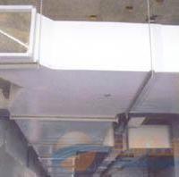 供应深圳不锈钢排风罩,镀锌白铁皮排风罩,通风排气工程