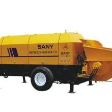 供应用于混凝土输送的新疆混凝土泵租赁