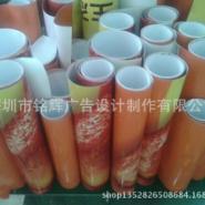 深圳大巴房车车体广告图片