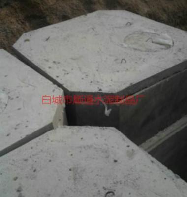 水泥构件图片/水泥构件样板图 (1)
