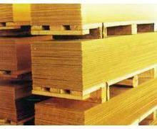 国标H59黄铜板、H59超厚黄铜板价格、H59黄铜薄板厂家图片