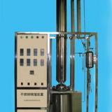 供应北京5L小试不锈钢精馏实验装置