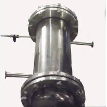 供应不锈钢精馏冷凝器换热器