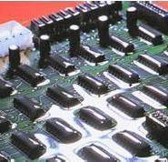 三防漆配方PCB三防胶防水胶加工图片