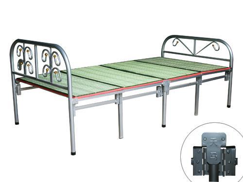 供应河南学校公寓床值得信赖的厂家图片