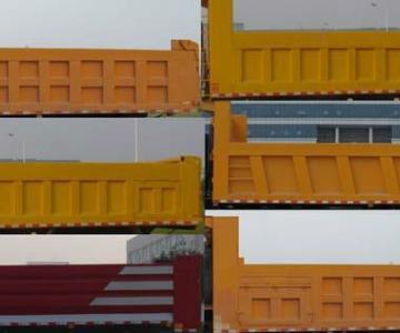 供应陕汽德龙自卸车报价,陕汽德龙后八轮自卸车价格图片