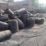 供应面向大量回收钢丝油管