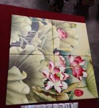 供应成都壁画软包生产厂家,成都壁画软包批发价格,成都壁画软包专业安装