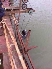 供应江苏水下切割工程图片