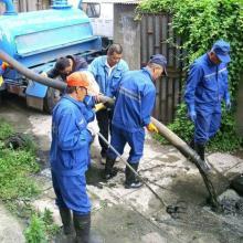 昆山清理污水池清淤清洗