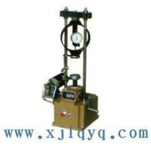 供应石灰土无侧限压力仪
