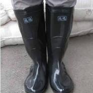 耐酸碱油三防雨鞋图片