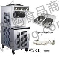 供应进口冰淇淋机商用冰淇淋机1批发