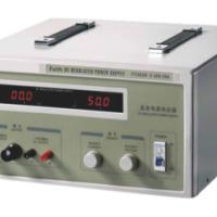 FT3030等直流线性仪用电源