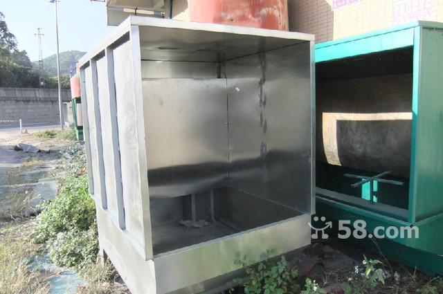 供应水帘柜图片