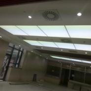 西安地铁柔性天花/柔性天花经销商图片