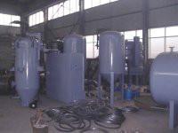 供应石油提炼设备