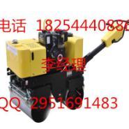 手扶式双钢轮压路机FYL-635C/635图片
