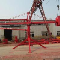 供应湖北武汉布料机泵管哪家好,新型布料机现货,混凝土布料机厂家报价.