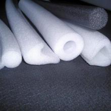 供应电子产品包装内衬珍珠棉海绵管图片