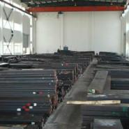 德国撒斯特1.2379高耐磨模具钢图片