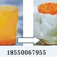 漆雾絮凝剂AB除漆剂污水处理剂图片