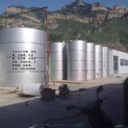 云南大理大型立式油罐图片