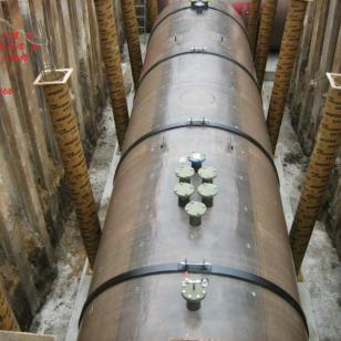 sf双层储油罐生产厂家图片