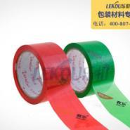 南京乐扣-彩色底单色印刷胶带图片