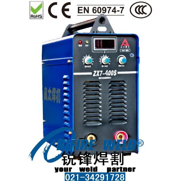 奥太牌zx7-500s直流电焊机图片大全图片