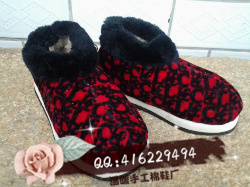 手工棉拖鞋批发-手工棉拖鞋批发价销售