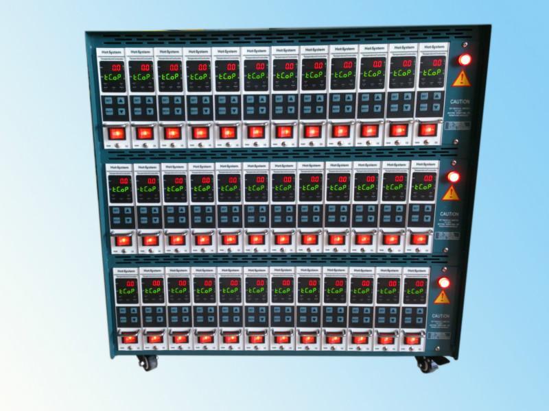 供应热流道温控箱供应商