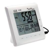 供应二氧化碳检测仪DT-802